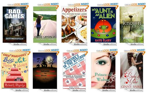 do kindle books pictures 10 free kindle books 10 27 13 coupon