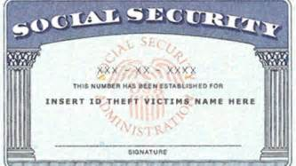 make social security card social security card office me make a novelty social