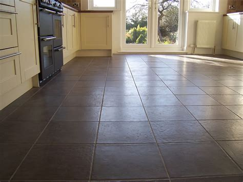 cheap kitchen flooring ideas kitchen flooring options to show the appearance