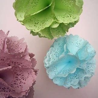 crafts using paper doilies 20 pretty paper doily crafts you to see craft paper