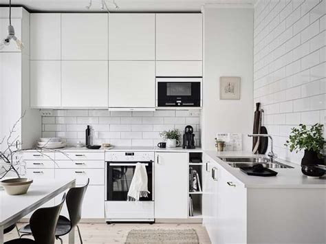 beautiful kitchen design ideas 30 most beautiful white kitchen design ideas 2016