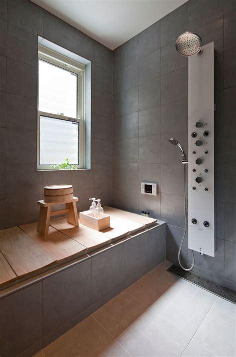 zen bathroom design modern zen design house by rck design