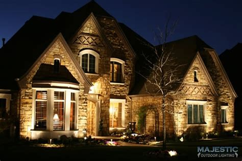 outdoor home lighting design home exterior lighting gallery