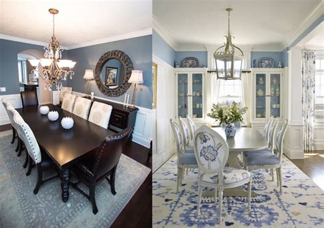 blue dining rooms 23 blue dining room designs ideas for lovely home