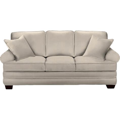 home design studio bassett hgtv home design studio by bassett sock arm sofa sofas