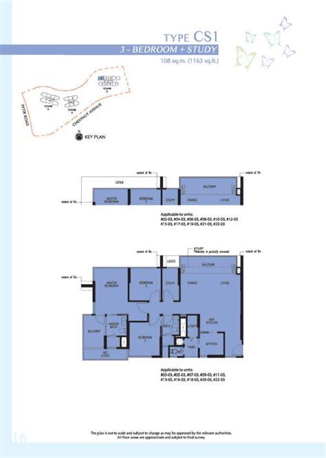 eco condo floor plan tower c 3 bedroom s eco sanctuary