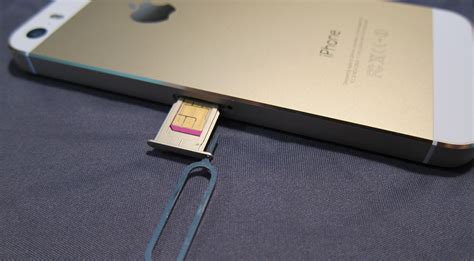 how to make a sim card apple sim and the of the sim card extremetech