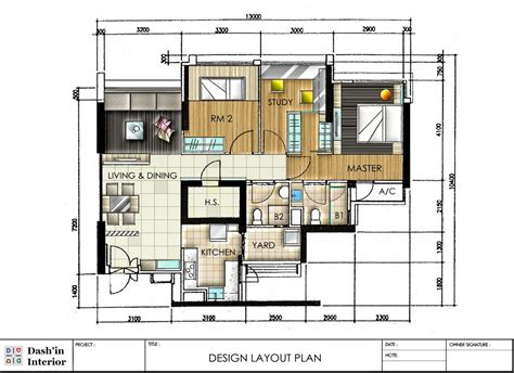 design layout dash in interior designs floor plan layout