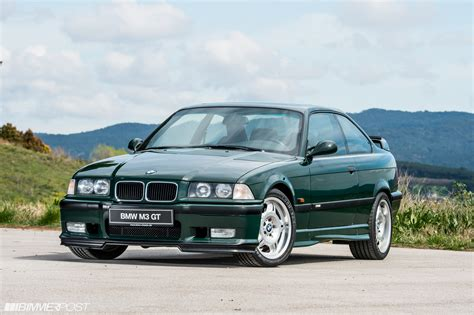 Bmw Models by Bmw M3 M4 Special Models History Gallery