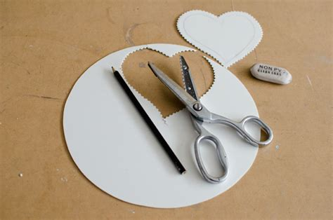 paper cutting craft ideas s day craft idea for a paper quilling