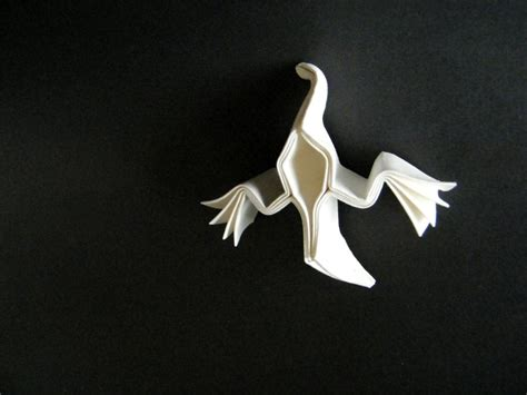 origami ghost 21 more spooky origami models for