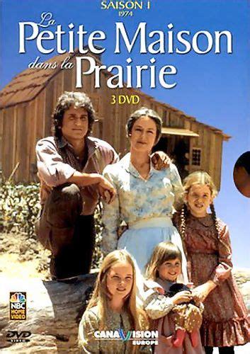 serie la maison dans la prairie page 3