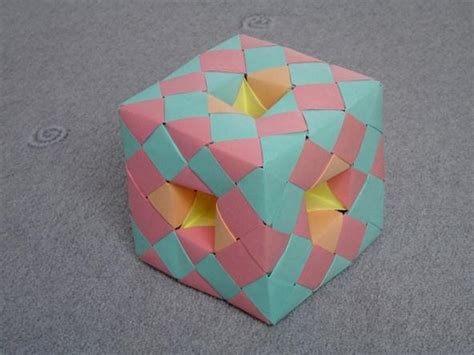math in origami math craft monday community submissions plus how to make