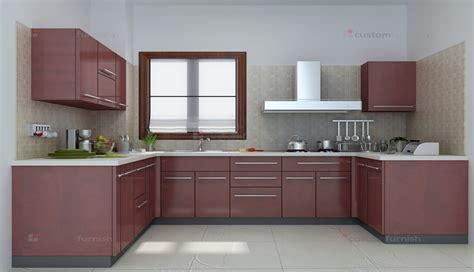 modular kitchen u shaped design u shaped modular kitchen designs
