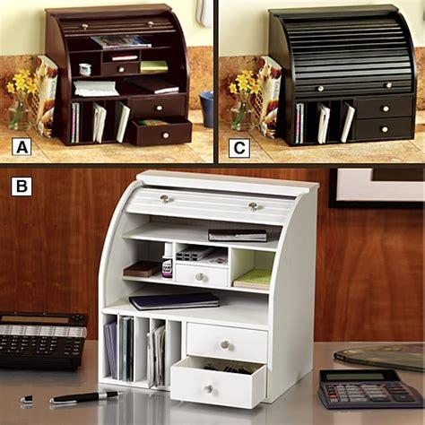 top of desk organizer 25 best ideas about wooden desk organizer on