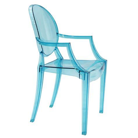 Replica Ghost Chair   Transparent   Murray & Wells