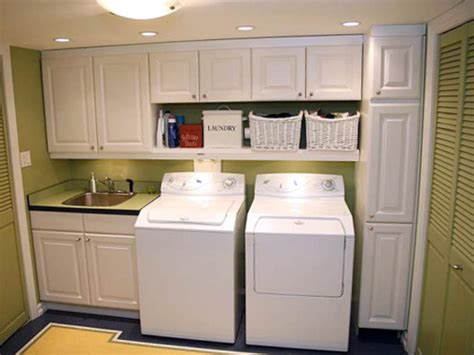 laundry cabinets 10 great garage conversions decorating and design ideas for interior rooms hgtv
