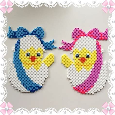 easter hama bead patterns 1000 images about easter on perler bead