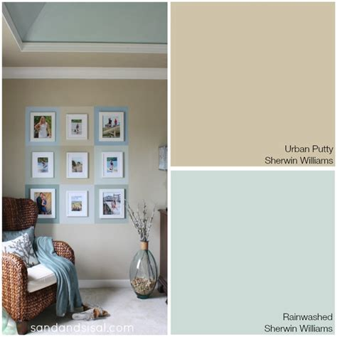Master Bathroom Ideas Photo Gallery my coastal colors sand and sisal
