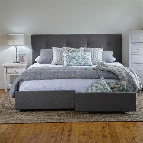 king size bed frame with mattress best 25 king beds ideas on king bed frame