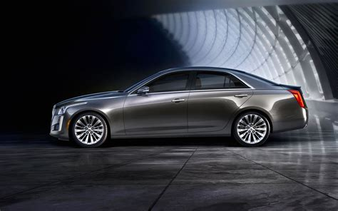 Cadillac Cts by 2014 Cadillac Cts Look Photo Gallery Motor Trend