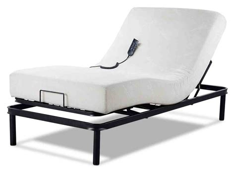 tempur pedic bed frame adjustable tempurpedic adjustable bed frame genwitch
