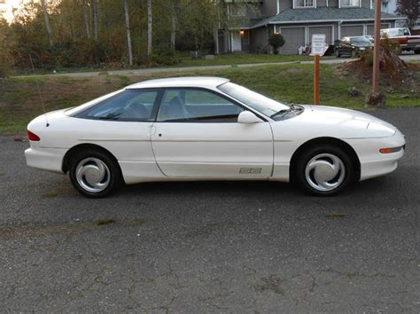 1994 Ford Probe by Mileage 85 825