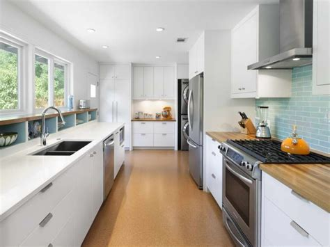designing a galley kitchen can be 12 amazing galley kitchen design ideas and layouts