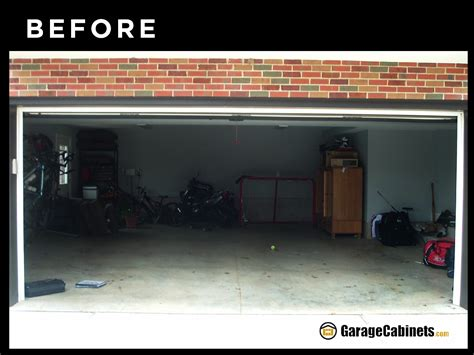 garage makeovers amazing before and after garage makeovers you to see