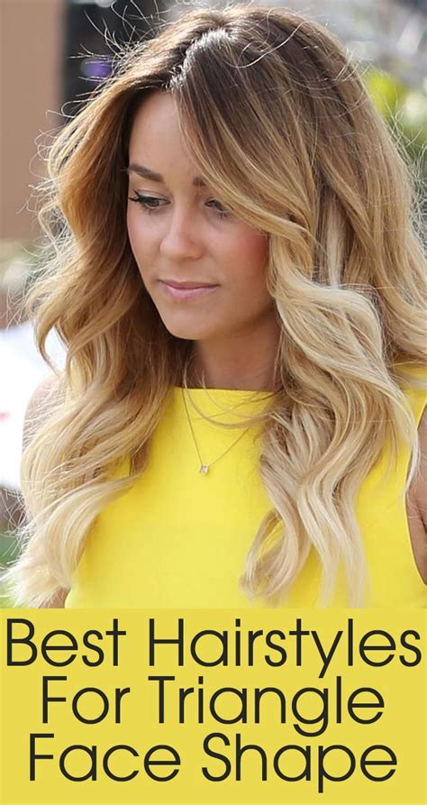 best haircut for shape 50 22 best images about women s facial shapes on pinterest