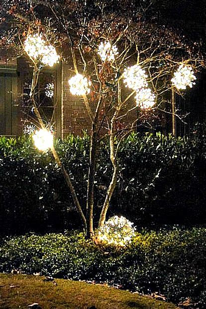 outdoor tree lights sale diy outdoor ornaments miss information