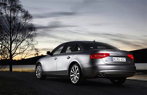 New Audi Quattro by Audi A4 A5 New Quattro Models Price Cuts Headline 2014