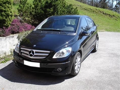 mercedes classe b 2005 2011 topic officiel classe b mercedes forum marques