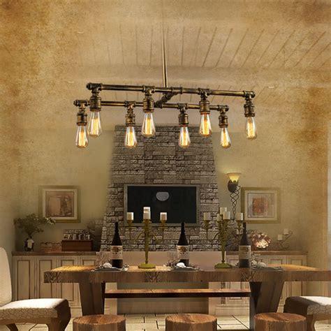 industrial loft kitchen with light loft 8 light industrial style lighting fixtures bar counter