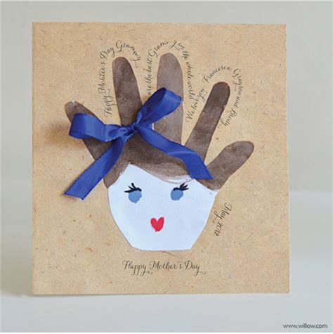 make a mothers day card 10 s day crafts for to make buggy and buddy