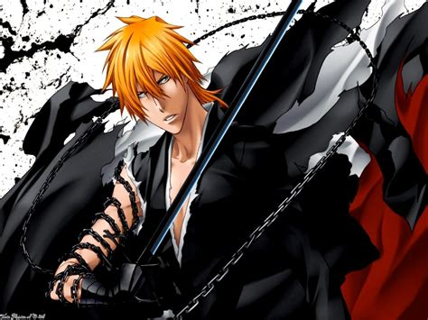 ichigo kurosaki ichigo kurosaki ichigo photo 34648172 fanpop page 4