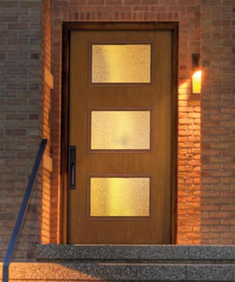 mid century front door new mid century doors available from therma tru retro