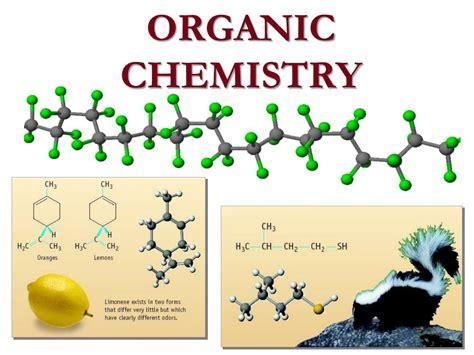 organic chemistry ppt organic chemistry powerpoint presentation id 233852