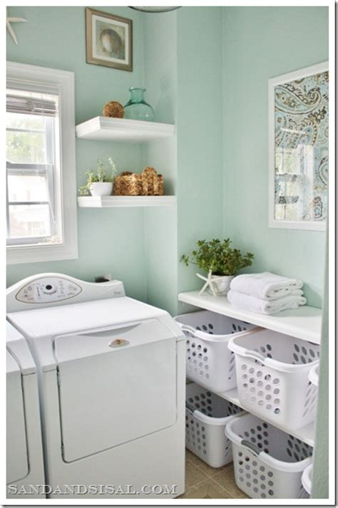 paint colors for utilities laundry room makeover sand and sisal