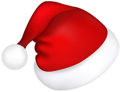 large santa hats santa hats clip clipart best