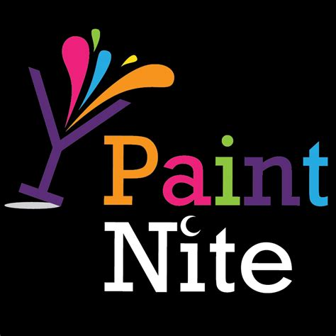 paint nite contact paint nitewine maniacs wine bar bistro