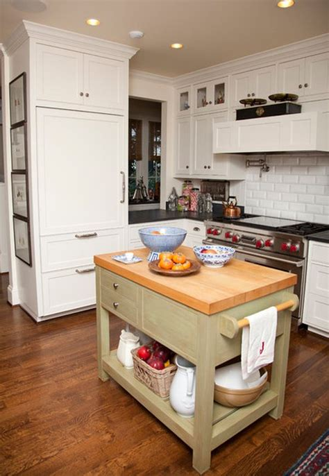 small kitchens with islands designs 10 small kitchen island design ideas practical furniture for small spaces