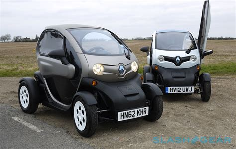 Renault Twizy Usa by Renault Twizy We Drive The Bonkers Moon Buggy Ev Slashgear