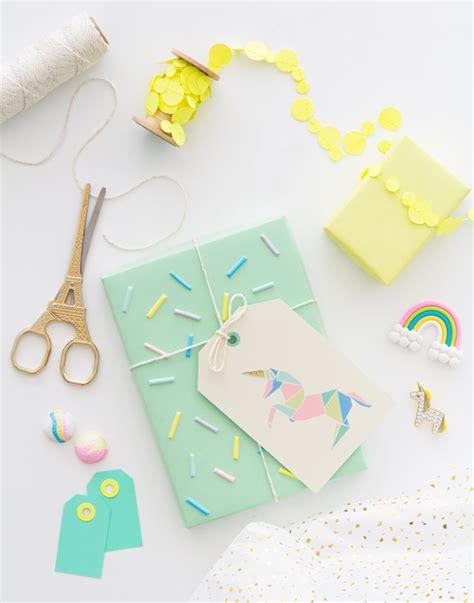 origami gift tag free printable origami unicorn gift tags