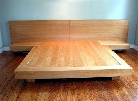 king size bed frame plans king size platform bed frame plans bed headboard