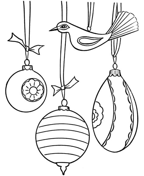 ornament coloring sheets free coloring pages ornaments coloring page