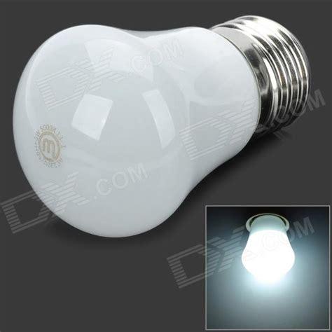 cool white lights cnlight cnqm0301pw e27 3w 180lm 6000k 4 smd 5630 led cool