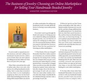how to make money selling handmade jewelry how to sell jewelry improve your jewelry business