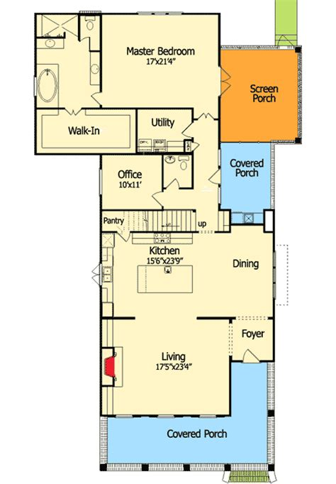 home plans for narrow lot luxury house plans for narrow lots home design and style