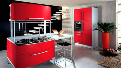 Red Kitchen Design Ideas for free red style kitchen design pictures for free red